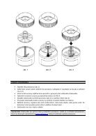 Bamix - Procesor bílý (CZ) - Page 2