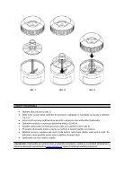 Bamix - Procesor černý (CZ) - Page 2