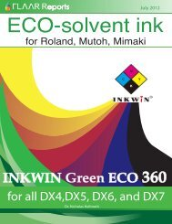 INKWIN Green ECO 360 - large-format-printers.org
