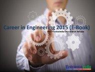 Career in Engineering 2015 (E-Book)