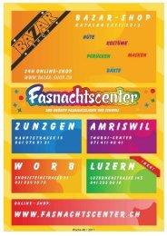Woche 48 / 2011 - Bazar-Shop.ch