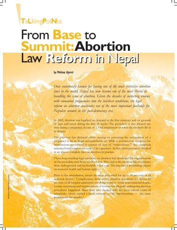 an overview of the concept of abortion and the case of woman named norma mccorvy Roe v history how the us supreme  abandoned woman named pixie went into labor  abortion in nineteenth-century america offers a succinct overview of the new.