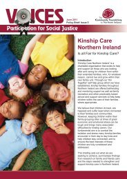 Kinship Care Northern Ireland - Community Foundation for Northern ...