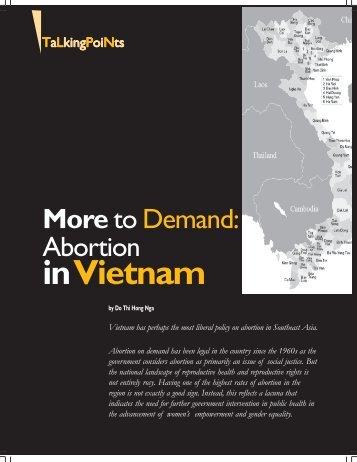 inVietnam - Isis International Manila