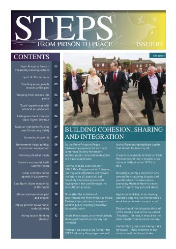 Issue 2 - Community Foundation for Northern Ireland