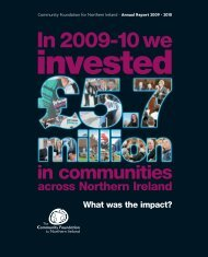 Download File - Community Foundation for Northern Ireland