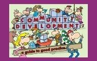CFNI good practice - Community Foundation for Northern Ireland