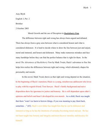 sample scarlet letter essay cibacs huck sample deception essay cibacs