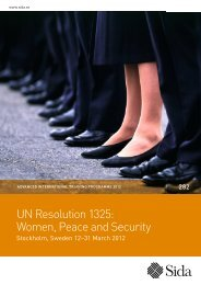 282MENA_Women, Peace and Security_2012.indd - Indevelop