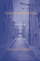 Queer Constellations - Get a Free Blog