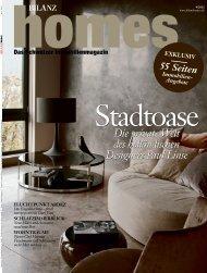 Die private Welt des holländischen Designers Paul ... - BILANZ Homes