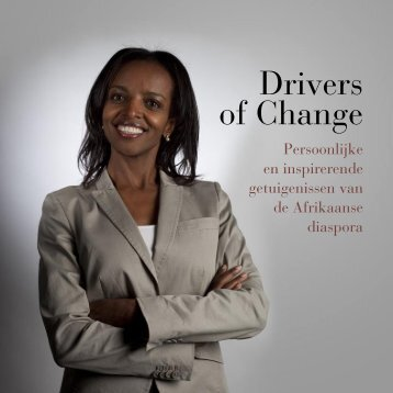Drivers of Change - African Diaspora Policy Centre