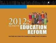 educationreform2012 - REd APPLES of Norwalk