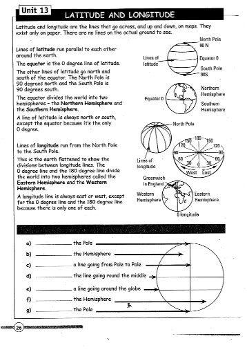 Parabolas Worksheet