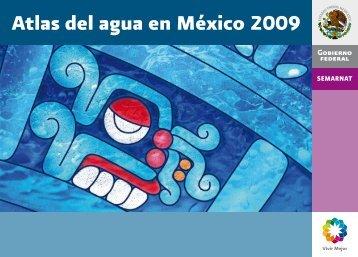 Atlas del agua en México 2009 - Playas y costas de Ensenada