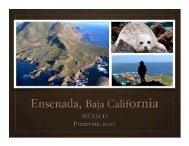 Punta Banda - Playas y costas de Ensenada
