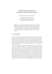 Article (PDF) - Integrated Circuits and Systems Lab - Technische ...