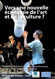 Le programme - Réseau Culture 21