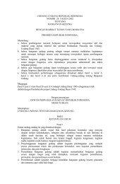 Undang-undang No.28 Tahun 2002 Tentang Bangunan ... - BPKP