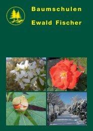 Seite Obstgehölze - Baumschulen Ewald Fischer