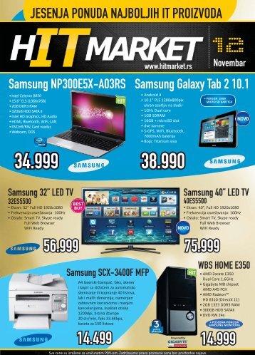 CT Hit Market novemb.. - Sky Computer