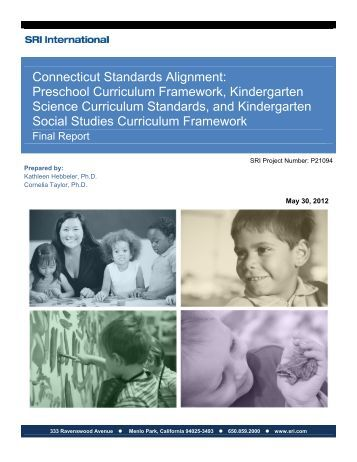 ca preschool curriculum framework ma q beneficial effects 262