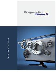 Product Datasheet - Pragmatic Works