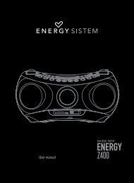 ENERGY Z400 - Energy Sistem