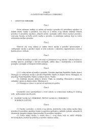 Zakon o zaštiti od nasilja u porodici Republike Srpske