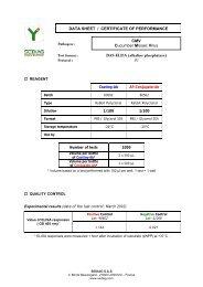 1U CMV Cucumber Mosaic Virus - SEDIAG