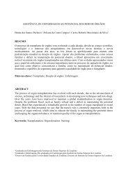 Artigo Bruna e Polianax - Inesul