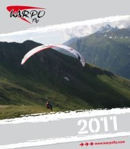 Catalog 2011 - Best Flying