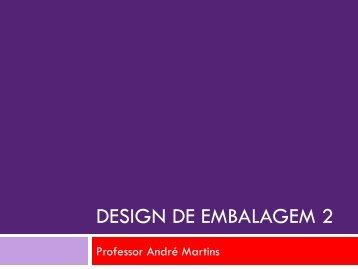 Design de Embalagem 2 - zeromais