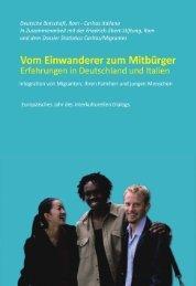 Anlagen - Deutsche Islam Konferenz
