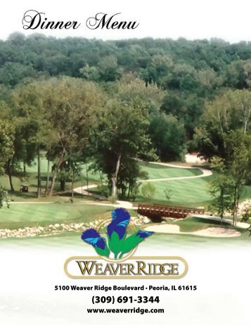 www.weaverridge.com