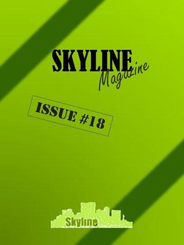 Diapositiva 1 - Skyline English Centre