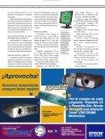 eStuvimoS en el cuSco - Canal TI - Page 7