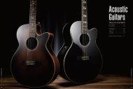 DOWNLOAD (pdf/11.5MB) - Ibanez Guitars