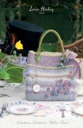 Louisa Harding - Knitting Fever