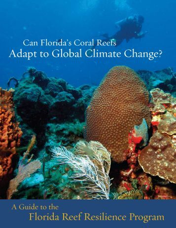 Adapt to Global Climate Change? - The Florida Reef Resilience ...