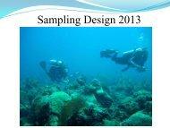 2. Sampling Design