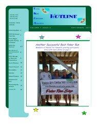September - Florida Keys Contractors Association