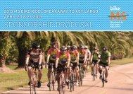 sponsorship proposal - Bike MS: Breakaway to Key Largo - National ...