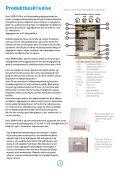 Flexit SPIRIT K2R - Page 3