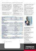 La nuova Starboard Hitachi Serie FX - RC Sistemi - Page 2
