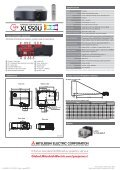 MULTIMEDIA DATA/VIDEO PROJECTORS - RC Sistemi - Page 2