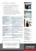 Ispirazione duplice, potenziale illimitato - RC Sistemi - Page 2