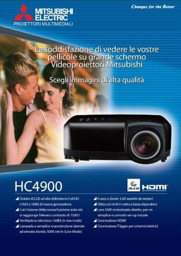 Catalogo HC4900.ppt - RC Sistemi