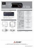 Catalogo HC4900.ppt - RC Sistemi - Page 2