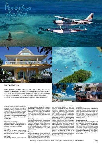 237 Die Florida Keys